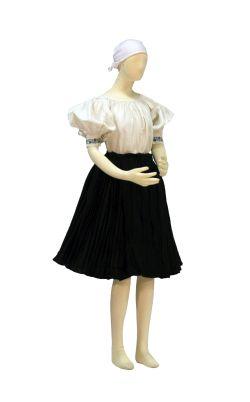 db3dd5a6fe Idős asszony hétköznapló viselete | IKON Stúdió